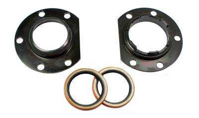 "Yukon Gear & Axle - Chrysler 8.75"" axle bearing, adjuster & seal kit"