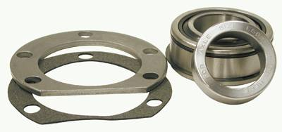 "Yukon Gear & Axle - Chrysler 8.75"" sealed ball axle bearing."