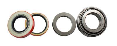 "Yukon Gear & Axle - Axle bearing with inner and outer seals (one side) for 8.75"" Chrysler."