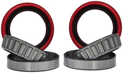 Yukon Gear & Axle - 1999 & up F450 & F550 axle bearing & seal kit.