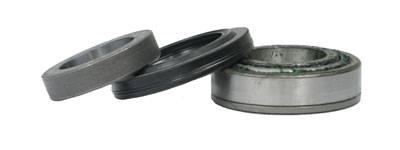 Yukon Gear & Axle - Dana Super Model 35 & Super Dana 44 replacement Axle Bearing and Seal kit