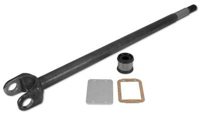 Yukon Gear & Axle - Yukon disconnect axle delete kit for '94-'99 Dodge Dana 60 front, 30 spline