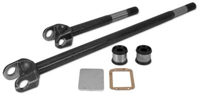 Yukon Gear & Axle - Yukon disconnect axle delete kit for '94-'99 Dodge Dana 60 front, 35 spline
