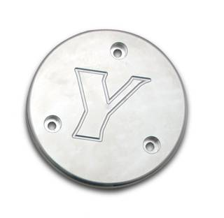 Yukon Gear & Axle - Drive Flange Cap for Dana 44, Yukon Engraved