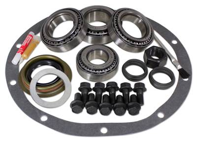 "Yukon Gear & Axle - Yukon Master Overhaul kit for Chrysler '05 & up 8.25"" differential."