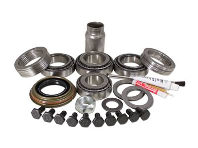 Yukon Gear & Axle - Yukon Master Overhaul kit for Dana 44-HD differential for '02 and older Grand Cherokee