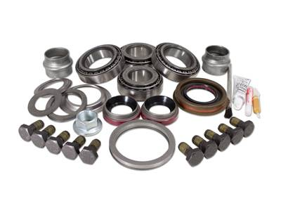 Yukon Gear & Axle - Yukon Master Overhaul kit for Dana 44 front differential, '07 & up JK Rubicon