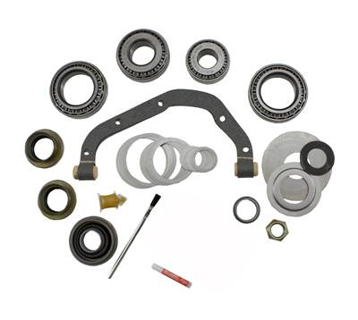 Yukon Gear & Axle - Yukon Master Overhaul kit for GM '89-'97/'98 14T differential