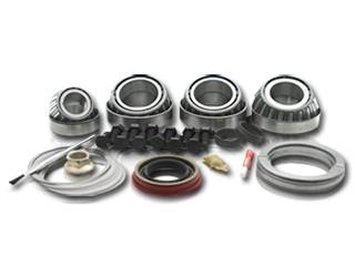 "USA Standard Gear - USA Standard Master Overhaul kit for the Ford 9"" LM102910 differential, w/ solid spacer"