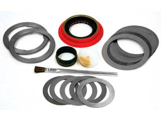 Yukon Gear & Axle - Yukon Minor install kit for new Toyota Clamshell design reverse rotation differential