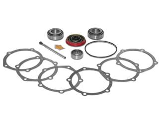 Yukon Gear & Axle - Yukon Pinion install kit for Toyota Clamshell design front reverse rotation differential