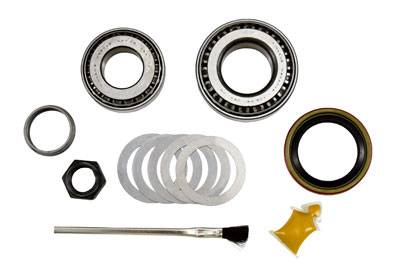 USA Standard Gear - USA Standard Pinion installation kit for Rubicon JK 44 front