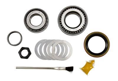 "USA Standard Gear - USA Standard Pinion installation kit for GM 8.5"" rear"