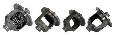 Yukon Gear & Axle - Yukon standard open carrier case & spiders, AMC Model 35, 3.31 & down