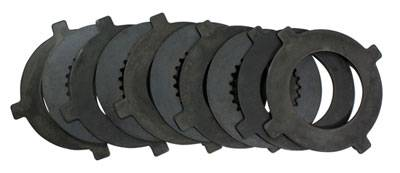 Yukon Gear & Axle - Replacement clutch set for Dana 44 Powr Lok, smooth