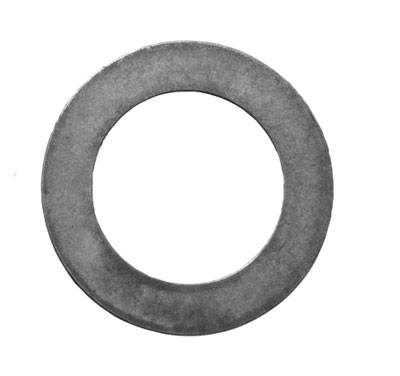 """Yukon Gear & Axle - Standard open side gear and thrust washer for 7.2"""" GM."""