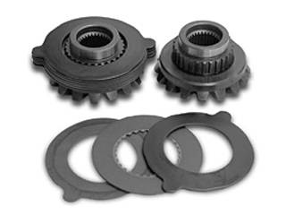 Yukon Gear & Axle - Yukon replacement positraction internals for Dana 60 (full- and semi-floating) with 35 spline axles