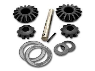 Yukon Gear & Axle - Yukon replacement standard open spider gear kit for Dana 70 with 32 spline axles