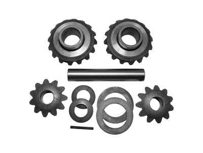 Yukon Gear & Axle - Yukon replacement standard open spider gear kit for Dana S110 with 34 spline axles.