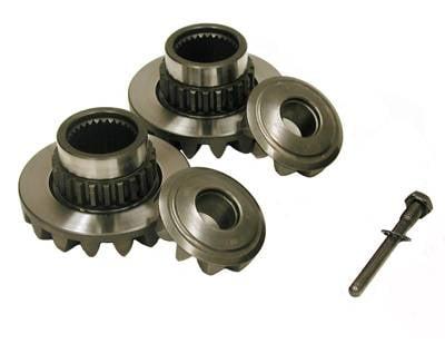 """Yukon Gear & Axle - Yukon spider gear kit for Ford 8.8"""", 31 spline, Trac Loc posi."""