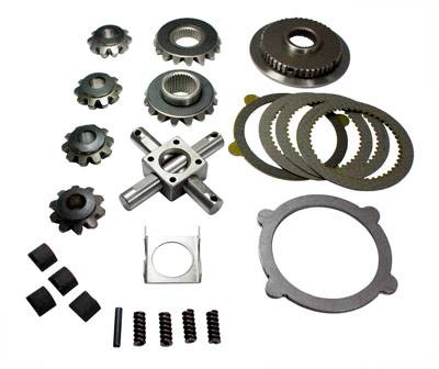 "Yukon Gear & Axle - Yukon Trac Loc internals for 8"" & 9"" Ford, 31 spline, includes hub & clutches."