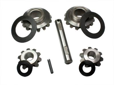 "Yukon Gear & Axle - Yukon standard open spider gear kit for 8"" and 9"" Ford with 28 spline axles and 2-pinion design"