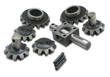 "Yukon Gear & Axle - Yukon standard open spider gear kit for and 9"" Ford with 28 spline axles and 4-pinion design"