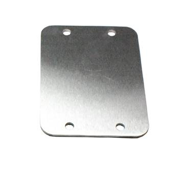 Yukon Gear & Axle - Dana 30 Disconnect Block-off Plate for disconnect removal.