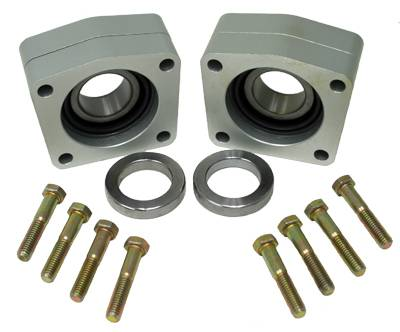 "Yukon Gear & Axle - Machine axle to 1.532"" (GM Only) C/Clip Eliminator kit with 1559 Bearing."