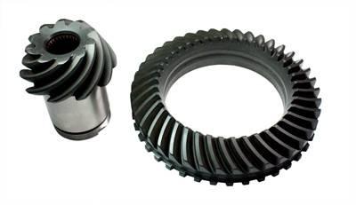 Yukon Gear Ring & Pinion Sets - High performance Yukon Ring & Pinion gear set for GM C5 (Corvette) in a 4.11 ratio