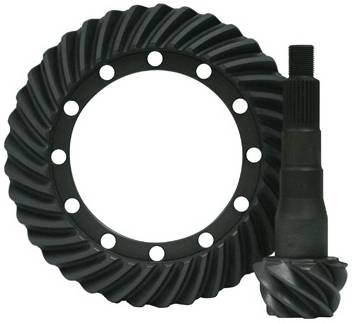 Yukon Gear Ring & Pinion Sets - High performance Yukon Ring & Pinion gear set for Toyota Land Cruiser in a 4.88 ratio