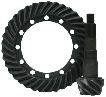 Yukon Gear Ring & Pinion Sets - High performance Yukon Ring & Pinion gear set for Toyota Land Cruiser in a 4.88 ratio