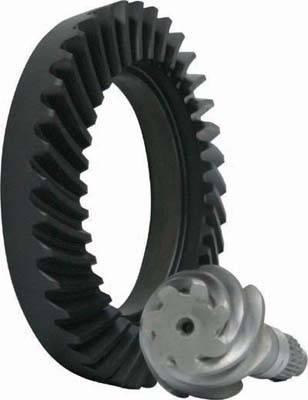"Yukon Gear Ring & Pinion Sets - High performance Yukon Ring & Pinion gear set for 8"" Toyota Land Cruiser Reverse rotation, 5.29"