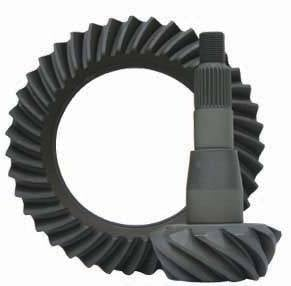 "USA Standard Gear - USA Standard Ring & Pinion gear set for '04 & down  Chrysler 8.25"" in a 3.90 ratio"