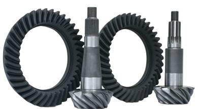"USA Standard Gear - USA Standard Ring & Pinion gear set for Chrysler 8.75"" (89 housing) in a 3.55 ratio"