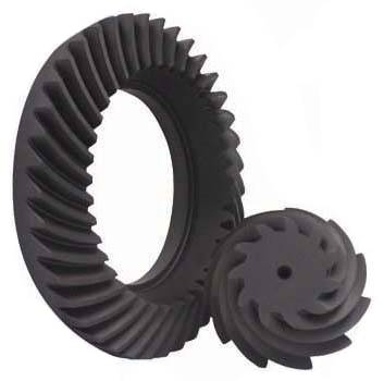 "USA Standard Gear - USA Standard Ring & Pinion gear set for Ford 8.8"" in a 4.56 ratio"
