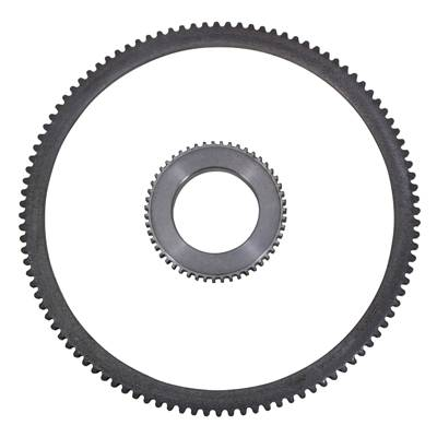 "Yukon Gear & Axle - MModel 35 axle ABS ring ONLY 3.5"", 54 tooth"