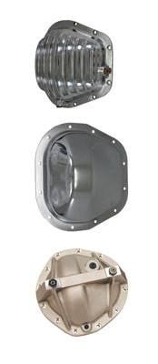 "Yukon Gear & Axle - Aluminum Girdle Cover for 8.2"" Buick, Pontiac, Oldsmobile GM TA HD"