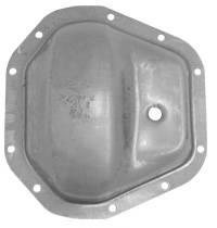 Yukon Gear & Axle - Steel cover for Dana 60 standard rotation