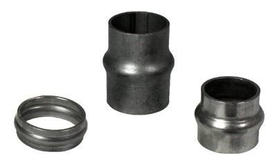"Yukon Gear & Axle - Replacement crush sleeve for Dana 44 JK rear, GM 7.6"" IRS, 8.5"", 8.6"", 8.75"", 8.875"" & Nissan Titan rear. Approx 0.620"" long."