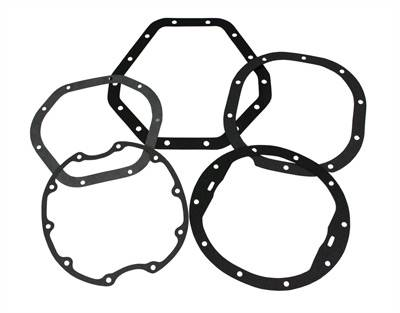 """Yukon Gear & Axle - 8.5"""" Oldsmobile 442 & Cutlas 10 bolt ring gear & 12 bolt cover."""