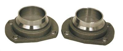 "Yukon Gear & Axle - Ford 9"" (3/8"" holes) Torino design housing ends"