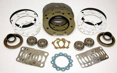 Yukon Gear & Axle - Toyota '79-'85 Hilux and '75-'90 Landcruiser Knuckle kit