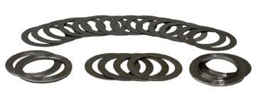 "Yukon Gear & Axle - Super Carrier Shim kit for Ford 7.5"", GM 7.5"", 8.2"" & 8.5"""