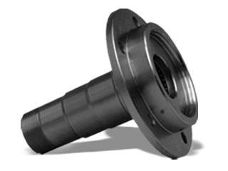 Yukon Gear & Axle - Replacement front spindle for Dana 60, 6 holes
