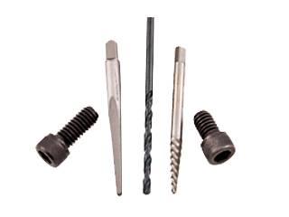 Yukon Gear & Axle - Cross Pin Bolt extractor kit