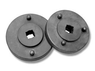 "Yukon Gear & Axle - 9"" spanner tool"