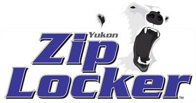 Yukon Zip Locker - Yukon Zip Locker Bulkhead fitting