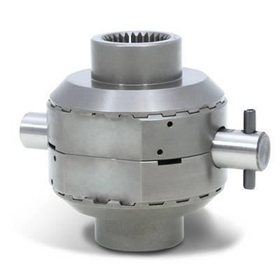 Spartan Locker - Spartan Locker for Dana 44 differential with 30 spline axles, includes heavy-duty cross pin shaft