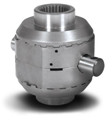 Spartan Locker - Spartan Locker for Model 20 differential with 29 spline axles, includes heavy-duty cross pin shaft